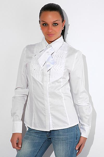 Купить Белую Блузку Недорого В Спб