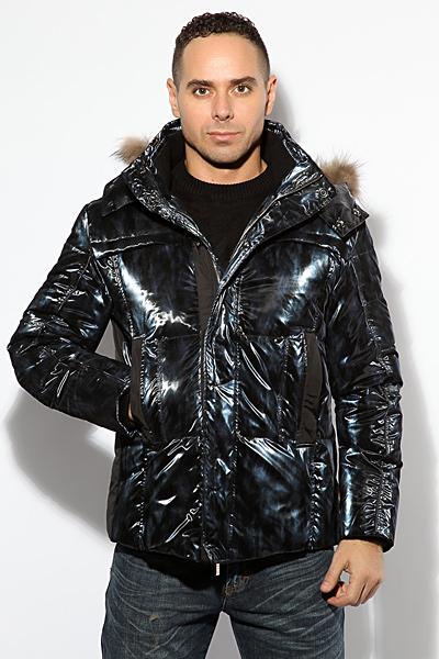 Куртка Zilli