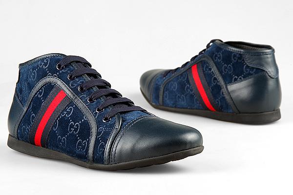 Ботинки Gucci