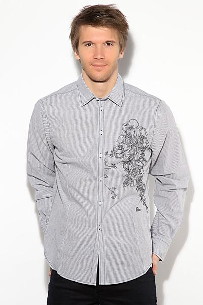 Рубашка Iceberg