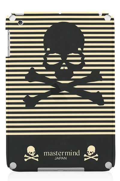 Наклейка для ipad mini Mastermind