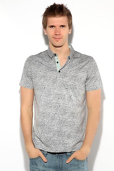 Магазин мужской брендовой одежды