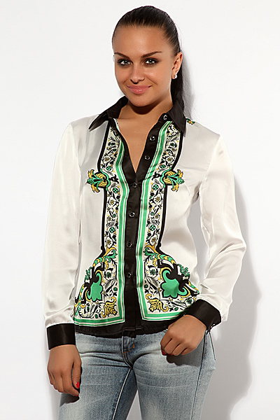 Блузка Dolce and Gabbana