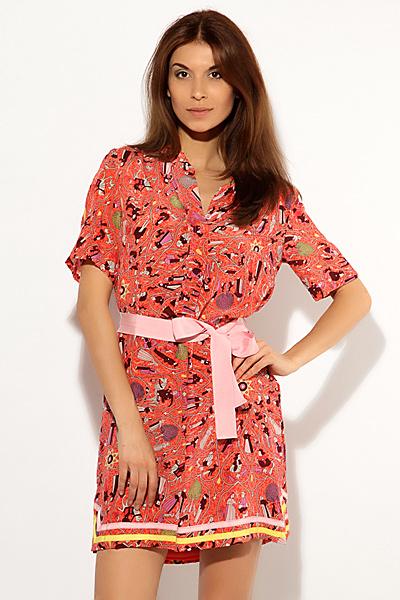 Магазин брендовой женской одежды