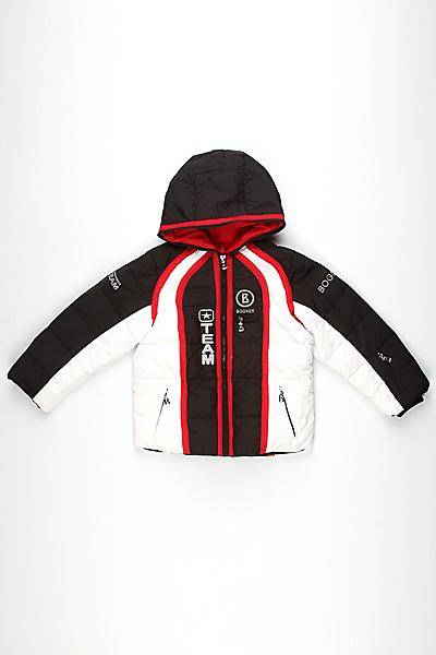 Детская куртка Bogner