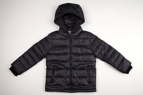 Детская куртка Moncler