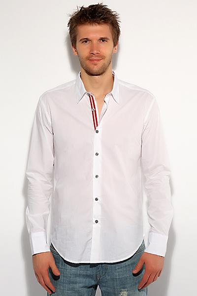 Рубашка Bally