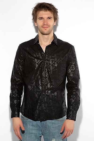 Рубашка Didier Parakian