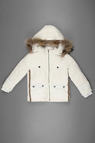 Детская куртка Fendi