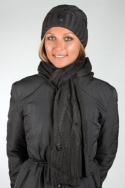Шапка и шарф Gucci
