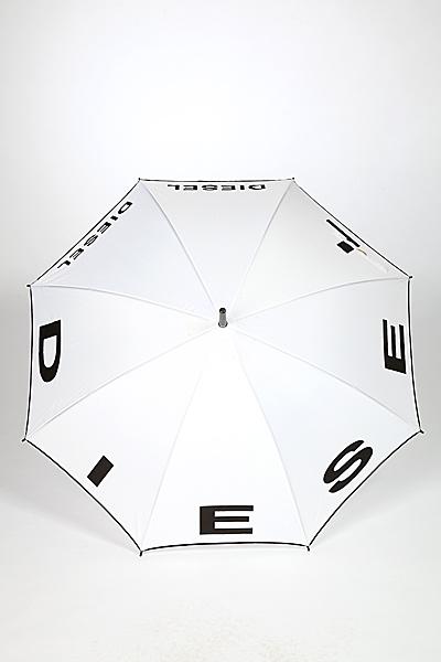 Зонт-трость DIESEL