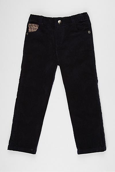 Детские джинсы Fendi