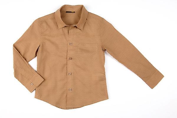 Детская рубашка Fendi