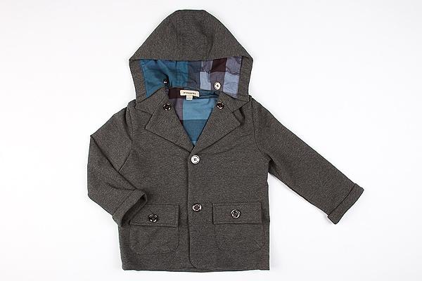 Детская куртка Burberry