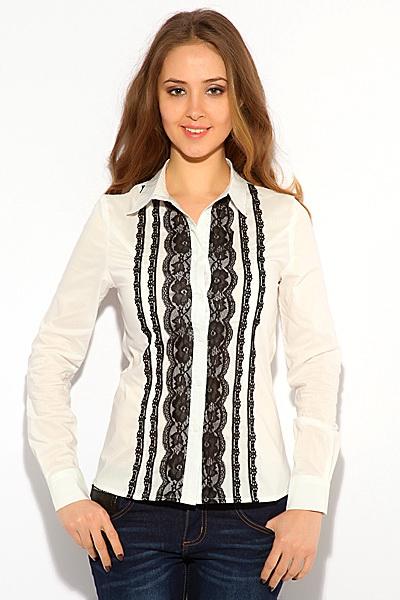 Брендовые блузки доставка