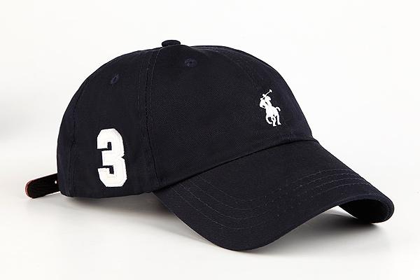 Бейсболка Ralph Lauren
