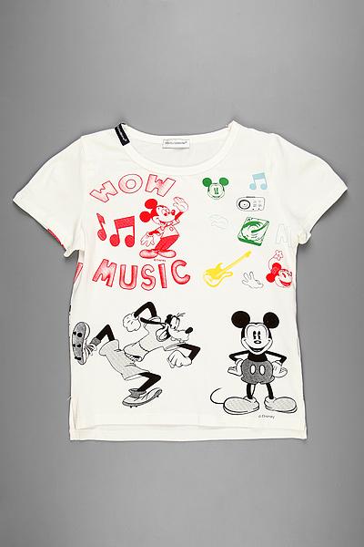 Детская футболка Dolce and Gabbana
