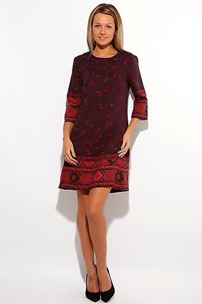 Фото платья от прада