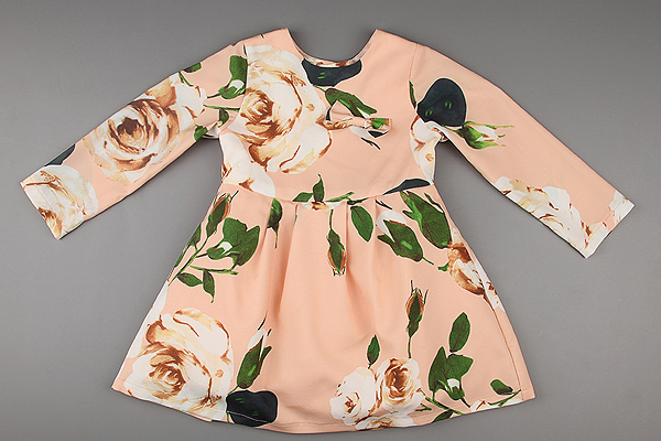 Детское платье Dolce and Gabbana