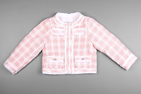 Детская кофта Chanel