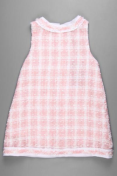 Детское платье Chanel