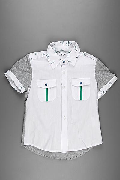 Детская рубашка Ferre