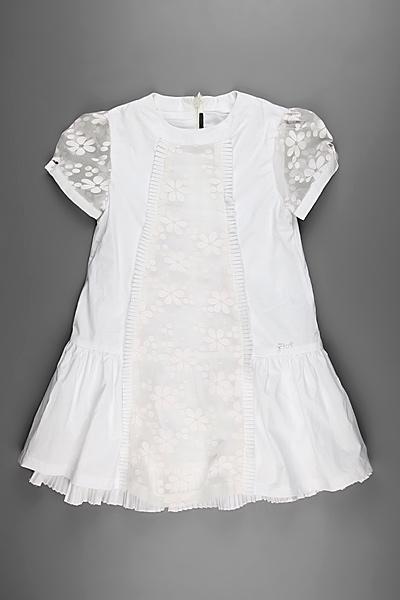 Детское платье Fendi