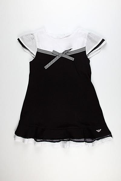 Детское платье Armani