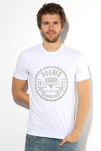 Футболка Bogner