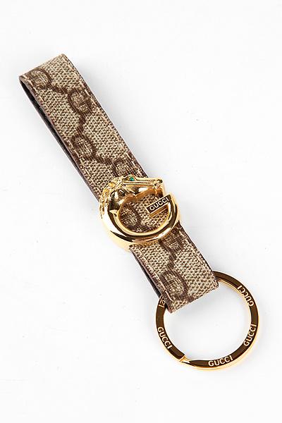 Брелок для ключей  Gucci