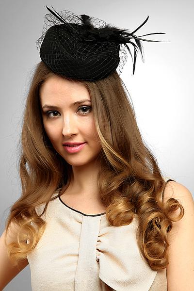 Шляпа Chanel