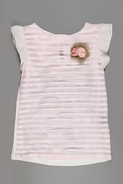 Детская футболка Blumarine