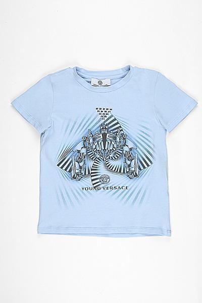 Детская футболка Versace