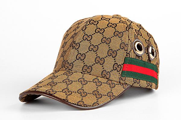 Купить женскую кепку Gucci - vunkucom