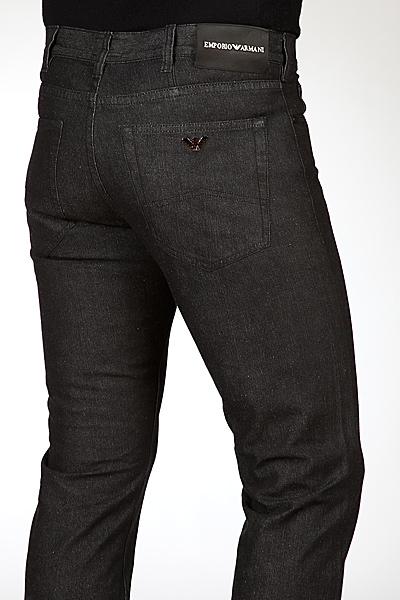 Магазин джинс армани с доставкой